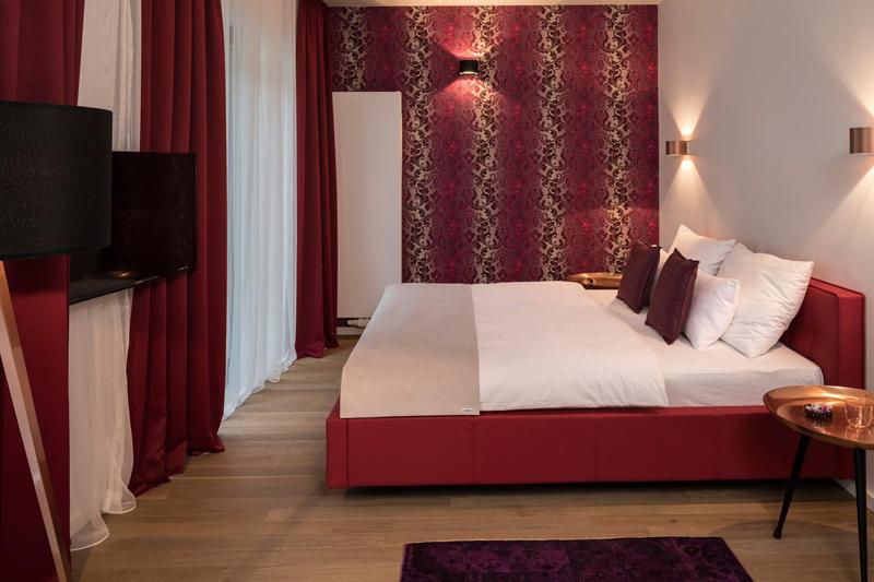 Hotel Blackhome 14