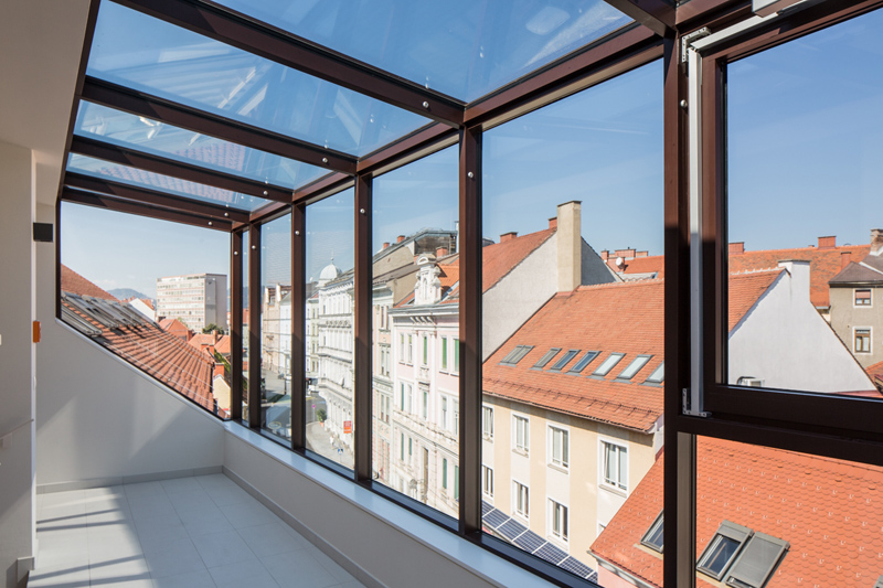 Wohnbau Schörgelgasse Graz 06
