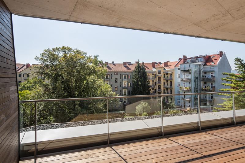 Wohnbau Schörgelgasse Graz 08